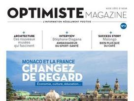 Optimiste magazine
