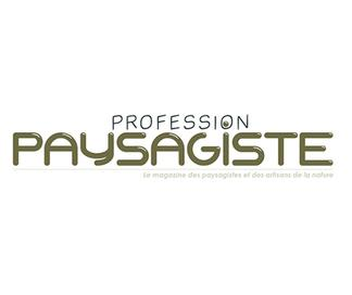 Le magazine Profession Paysagiste