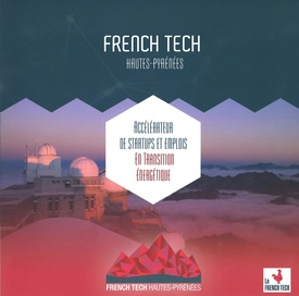 Naturadream et la French Tech